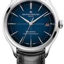 Baume & Mercier Clifton 2020 nou