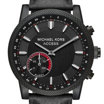 Michael Kors Stahl 43mm Quarz MKT4025 neu