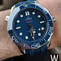 Omega Seamaster Diver 300 M 2020 nouveau