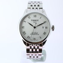 Tissot Le Locle new 2018 Automatic Watch with original box and original papers T006.407.11.033.00