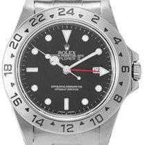 Rolex Explorer II 16570 1999 gebraucht
