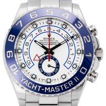 Rolex Yacht-Master II 116680 2017 usados