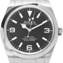 Rolex Explorer 214270 2015 gebraucht