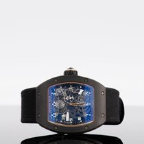 Richard Mille Ceramic Manual winding pre-owned