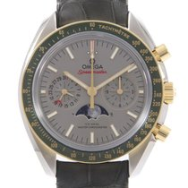 Omega 304.23.44.52.06.001 Speedmaster Professional Moonwatch Moonphase 44mm occasion
