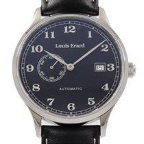 Louis Erard 1931 40mm Black