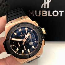 Hublot King Power 709.OM.1780.RX 2011 pre-owned