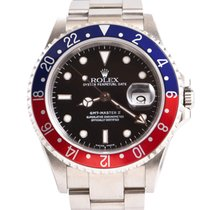 Rolex GMT-Master II 16710 2005 neu