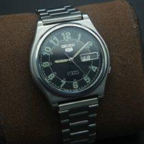 Seiko Steel 36mm Grey UAE, 903
