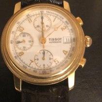 Tissot Bridgeport 41.5mm Arabes