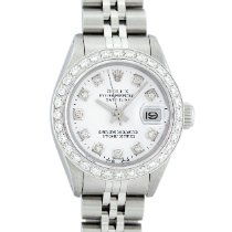 Rolex Oyster Perpetual Lady Date 69160 1980 tweedehands
