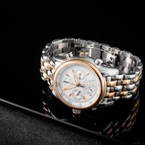 Maurice Lacroix Masterpiece MP6398 2011 pre-owned