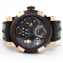 Romain Jerome Titanic-DNA RJ.T.TO.CH.002.01 New Rose gold 50mm Manual winding