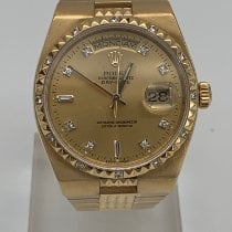 Rolex Day-Date Oysterquartz Yellow gold United States of America, Arizona, Scottsdale