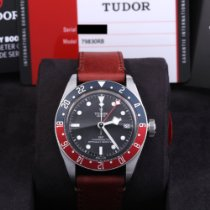 Tudor Black Bay GMT Steel 41mm Black United States of America, California, Beverly Hills