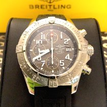 Breitling Avenger Skyland new 2010 Automatic Chronograph Watch with original box and original papers A1338012/F534