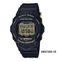 Casio G-Shock DW5735D-1B DW-5735D-1B Novo