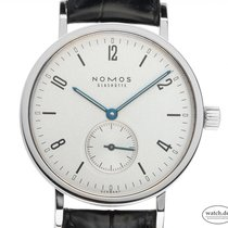 NOMOS Acier 36mm Remontage manuel 501 occasion