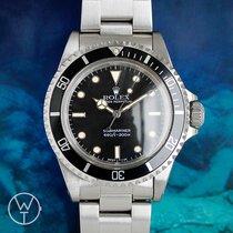 Rolex Submariner (No Date) 5513 1990 occasion
