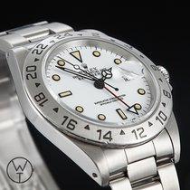Rolex Explorer II 16570 1990 gebraucht