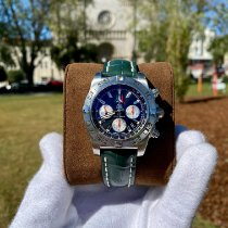 Breitling Chronomat 44 new 2020 Automatic Chronograph Watch with original box and original papers AB01104D/BC62/153S