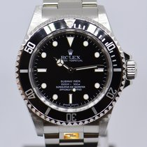 Rolex Submariner (No Date) 14060M 2009 pre-owned