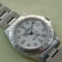 Rolex Explorer II 16570 1996 pre-owned