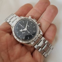 Omega 35945000 Steel 2005 Speedmaster Broad Arrow 42mm pre-owned