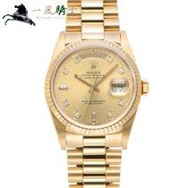 Rolex Day-Date 36 18238A usados