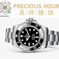 Rolex Sea-Dweller Deepsea new Automatic Watch with original box and original papers 126660