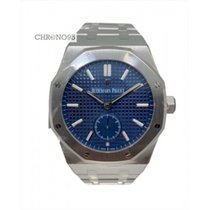 Audemars Piguet Royal Oak 26591TI Ungetragen Titan 42mm Automatik