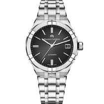 Maurice Lacroix Steel 39mm Automatic AI6007-SS002-330-1 new