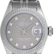 Rolex Oyster Perpetual Lady Date 26mm Gris