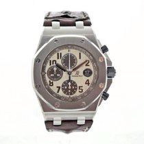 Audemars Piguet Royal Oak Offshore Chronograph 26170ST.OO.D091CR.01 Sin usar Acero 42mm Automático