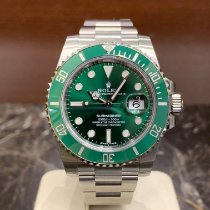 Rolex Submariner Date 116610LV 2019 nov