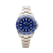 Rolex Submariner Date 116619LB Good White gold 40mm Automatic South Africa, Paarl