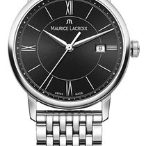 Maurice Lacroix Steel 30mm EL1094-SS002-310-1 new