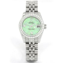 Rolex Steel 26mm pre-owned United States of America, California, Los Angeles
