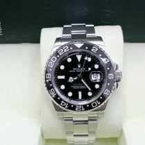 Rolex GMT-Master II 116710 2000 pre-owned