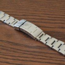 Rolex Rolex 93150 bracelet w/ 501B end links Mycket bra Sverige, Varberg