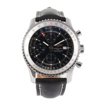 Breitling Navitimer World Acero 46mm