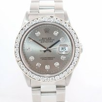Rolex Datejust 16234 pre-owned