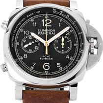 Panerai Luminor 1950 3 Days Chrono Flyback PAM00653 2019 usados