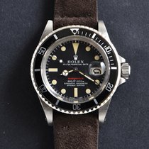 勞力士 Submariner Date 1680 1968 二手