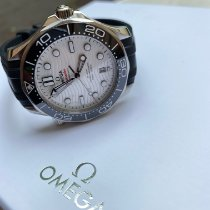 Omega Seamaster Diver 300 M 210.32.42.20.04.001 2020 nouveau