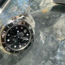 Omega 210.30.44.51.01.001 Acier 2020 Seamaster Diver 300 M 44mm nouveau