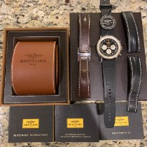 Breitling Navitimer 01 (46 MM) Steel 46mm Black No numerals United States of America, Georgia, canton