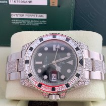 Rolex GMT-Master II 116759SANR 2009 usados