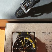 Maurice Lacroix Pontos S Supercharged 48mm