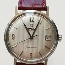 Omega Seamaster 1961 pre-owned